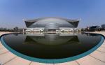 В Китае построили самое большое здание в мире
