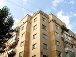 Жилые кварталы на Шаболовке. Часть 1