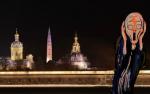 Лахта-центр: предполагаемое искажение и угроза утраты целостности охраняемых историко-культурных панорам Санкт-Петербурга