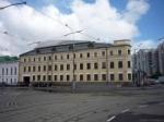 ВАС признал снос памятника реконструкцией