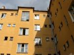 Жилые кварталы на Шаболовке. Часть 3