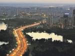 Крути и слушай: в выходные пройдет «Московская велоночь»