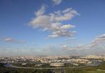 Воробьевы горы стали частью Парка Горького