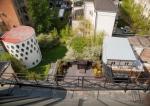 Карусель: Дом Мельникова в круговороте московского градостроительства
