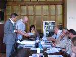 Заседание Объединенной экспертной рабочей группы, 28 июня