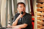 Фан Чжэньнин: «Общественная дискуссия об архитектуре идет в микроблогах»