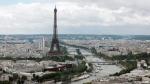 Эйфелева башня - главное достижение европейской архитектуры