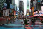 Бродвей: преображение знаменитой улицы Манхеттена