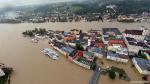 Германия улучшает защиту культурных ценностей от стихийных бедствий