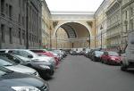 Стоит ли в центре Петербурга увеличивать количество пешеходных зон?