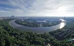 Воробьевы горы превращаются в Парк им. Горького