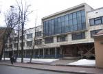 Советское модернистское здание в Петербурге перестроят до неузнаваемости