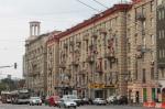 Где могли бы жить москвичи: экспериментальные типовые дома