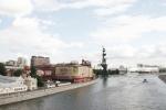 Набережную Москвы-реки превратят в зону отдыха