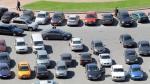 Крупные столичные парковки хотят озеленить