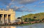 Парк имени Горького – самый лучший?