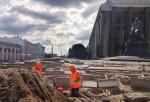 От Еревана до Милана: московская плитка на европейском фоне