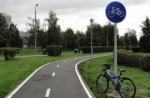 О велодорожках и не только...