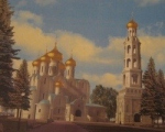 Архитекторы просят не строить колокольню Успенского собора