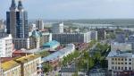 Власти ограничат высотность застройки в центре Новосибирска к Новому году
