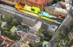 Урбанисты представили идеи по преобразованию Коломны и Петроградки