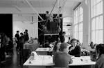 Летняя школа Английской архитектурной ассоциации: воображаемые заборы, площади-воронки, кинотеатры без стен и другие проекты