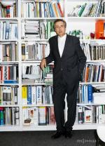 «Мне не нужны никакие напарники»: как Сергей Чобан стал самым успешным российским архитектором