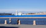Архитекторы поборются за право заново спроектировать «Набережную Европы»