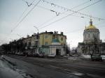 Старый Орел. Карачевская улица
