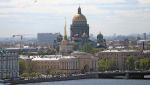Проектировщик Мариинки-2 и БДТ станет главным художником Петербурга