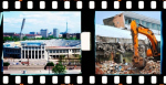 Реставрация с приспособлением. 10 главных архитектурных потерь Москвы в 2010-2013 гг.