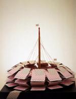 Работа Аввакумова признана лучшей на Триеннале скульптуры в Феллбахе