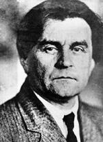 На могиле Малевича выросли дома
