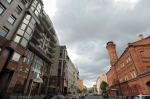 Архитектура в центре Петербурга: снести или оставить?