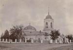 Церкви в Челябинске возводились стараниями купцов и священников