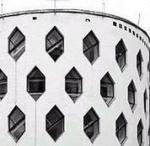 Советская модернистская архитектура в музее современного искусства в Нью-Йорке