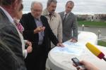 Испанский архитектор поделился концепцией застройки центра Чебоксар