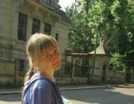Аспирантка ИрГТУ Анастасия Потапова изучала в Германии опыт сохранения исторической застройки