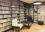 Библиотека «Проспект» на Ленинском открылась после реконструкции