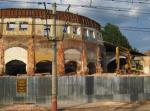«Градостроительная контрреволюция»: Круговое депо, ДК «Октябрь», Можайские бани и другие разрушенные памятники на выставке «Архнадзора» в Artplay