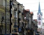 Вырастут ли этажи в центре Самары?