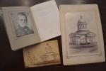 В Ульяновске покажут редкие документы об архитекторе Михаиле Коринфском