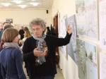 Идеи по реконструкции Омской крепости «осели» в краеведческом музее