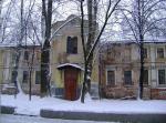 Московская квартира: а что внутри?