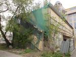 В столице отреставрируют корпус прачечной дома Наркомфина
