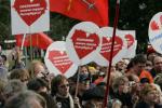 «Карповка» выяснила, ради кого в Петербурге проводятся градозащитные митинги