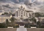 Градозащитная головоломка: как безболезненно расширить Сретенский монастырь