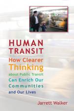 Семь требований к общественному транспорту
