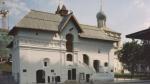 В центре Москвы появится первый музей живой истории