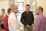 Французские специалисты поделились опытом деревянного домостроения с участниками иркутской реставрационной мастерской